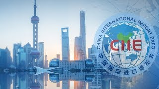 Download The significance of China's International Import Expo Video