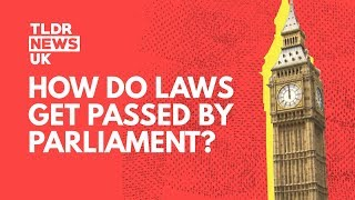 Download How Do Laws Get Passed In The UK? Video
