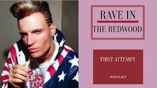 Download RAVE IN THE REDWOOD FIRST GAMEPLAY ″It's lit″ Video