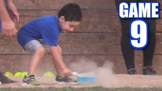 Download THE CUTEST THING I'VE EVER SEEN! | On-Season Softball League | Game 9 Video