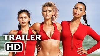 Download BAYWATCH Official Trailer (2017) Dwayne Johnson, Zac Efron, Alexandra Daddario Comedy Movie HD Video