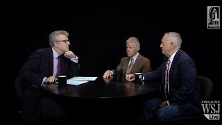 Download Charles Hill and General James Mattis on the Iran Deal, Democracy, and Freedom Video