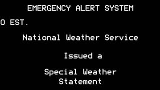 Download EAS Mock: Special Weather Statement for High-Impact Windstorm in Maryland - 3/1/18 Video