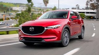 Download 2017 Mazda CX-5 - Review and Road Test Video