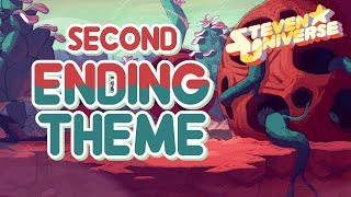 Download Steven Universe - Second Ending Theme (Parts 1-7 Edit, OLD) - Jungle Moon Video