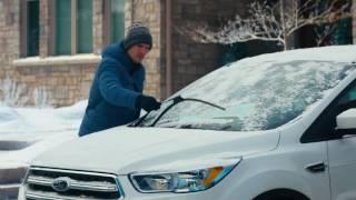 Download Discover the Reflex Ice Winter Wiper Blades Video