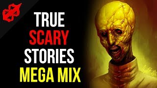 10 Scary Stories | True Scary Stories | Reddit Let's Not Meet And