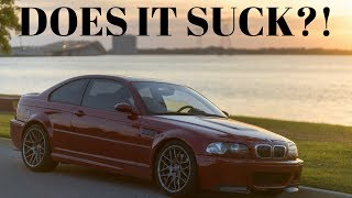 Download Can You Daily Drive A BMW M3?! Video