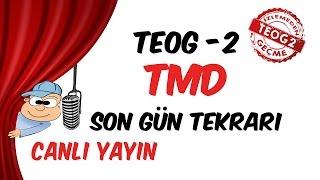 Download 8.2 TMD Son Gün Tekrarı Video