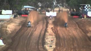 Download Bindoon V8 Dirt Drags 19 April 2014 , Finals Video