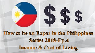 Download Income and Cost of Living in the Philippines 2018 Video