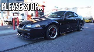Download Dear V6 Mustang Owners: Video