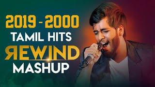 Download Tamil Hits Rewind MASHUP - Rajaganapathy Video