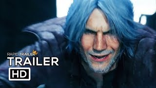 Download DEVIL MAY CRY 5 Official Trailer (2019) E3 2018 Game HD Video
