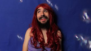 Download THE LITTLE MERMAID IN REAL LIFE! Video