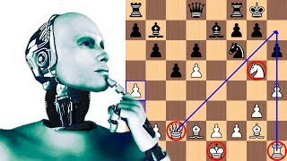 Download AlphaZero goes fishing with Stockfish Video