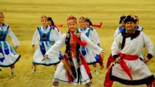 Download Traditional Mongolian Music & Dance ″My Beloved Country Mongolia″ Song Video