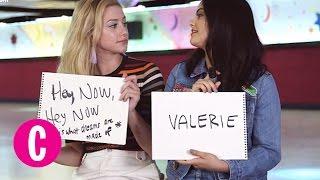Download Riverdale Newlywed Game | Cosmopolitan Video