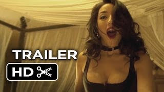 Download Sorority Party Massacre Official Trailer #1 (2013) - Marissa Skell Movie HD Video