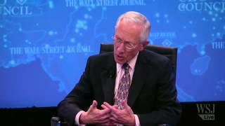 Download Stanley Fischer Discusses Secular Stagnation Video