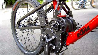 Download Top 5 ELECTRIC BICYCLE + KTM Electric Bicycle ✅You Can Buy in Online Store Video