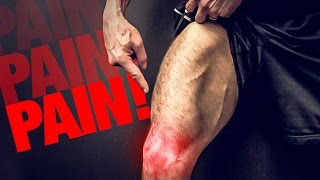 Download Warmup to Stop Knee Pain with Squats (TENDON WARMUP!) Video