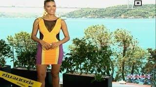 Download Simge Tertemiz Beautiful Turkish Tv Presenter 16.06.2012 Video