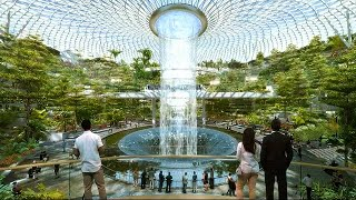 Download Jewel Changi Airport - The World's Best Airport Video