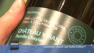 Download Consomag : Choisir son huile d'olive Video