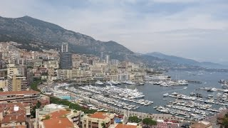 Download A Tourist's Guide to Monaco Video