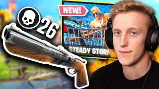 Download Double Barrel Shotgun And A Dream... (26 kill gameplay) Video
