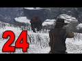 Download Red Dead Redemption - Part 24 - Grizzly Bear Encounter Video