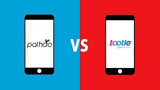 Download Tootle Vs Pathao? See which wins! Video