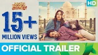 Download Shubh Mangal Saavdhan | Official Trailer | Ayushmann Khurrana & Bhumi Pednekar Video