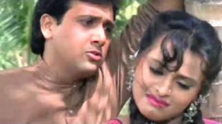 Download Ek Tamanna Jeevan Ki - Govinda, Shilpa Shirodkar, Aankhen Song Video