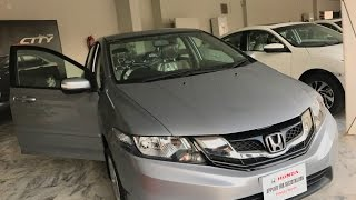 Download New 2017 honda City facelift in pakistan 🇵🇰 | full review | Video