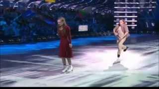 Download Engelbert Humperdinck - Am I That Easy to Forget? (tańczą Liza Arzamasowa i Maksym Stawiski) Video