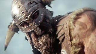 Download FOR HONOR - Cinematic Story Trailer (E3 2016) Video
