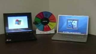 Download Apple - Get a Mac - Choose A Vista - Remix - Mac Vs Pc Video