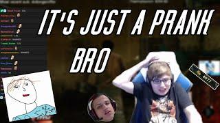 Download C9 Sneaky   It's Just A Prank Bro (ft. lolTyler1) Video