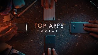 Download The Best, Top Apps of 2016! Video