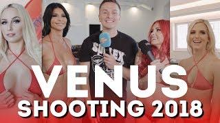 Download Venus Shooting 2018 | Lexy Roxx, Lucy Cat, Micaela Schäfer & Schnuggie91 Video