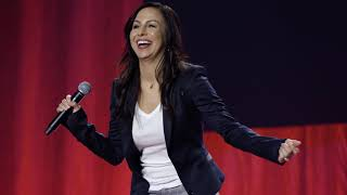 Download Laughter is Medicine | Anjelah Johnson | TEDxUniversityofNevada Video