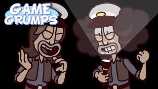 Download Game Grumps Animated - Ghost Sharks - By Carl Doonan Video