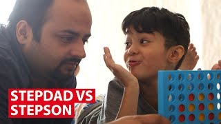 Download When You Become a Step-parent | The Family Affair | CNA Insider Video