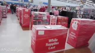 Download Black Friday Shopping Walmart 2014 Video