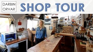 Download Shop Tour 2016 Video