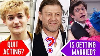 Download 'Game Of Thrones' Cast Killed Off: Where Are They Now? | ⭐OSSA Video