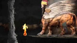 Download Lamassu and God by - Ashur Sargon & Lorens Alton Video