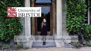 Download Day in the life of a University student | Bristol University Video
